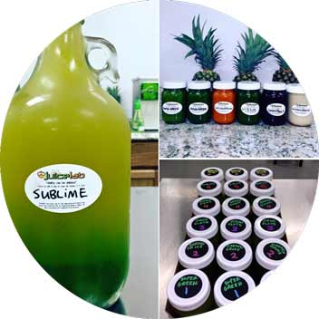 Juice Lab Cleanses Image Juice Bar Denton Texas
