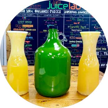 Juice Lab Juice Services Image Juice Bar Denton Texas